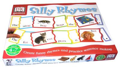 Silly Rhymes - DK Games