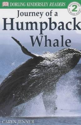 Journey of a Whale - DK Readers Level 2 (Paperback)