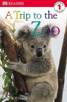 A Trip to the Zoo - DK Readers Level 1 (Paperback)