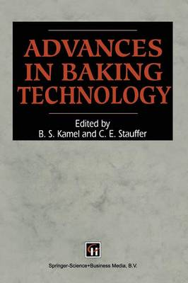 Advances in Baking Technology (Paperback)