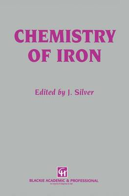 Chemistry of Iron (Hardback)