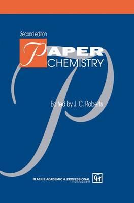 Paper Chemistry (Hardback)