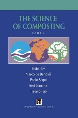 The Science of Composting (Hardback)
