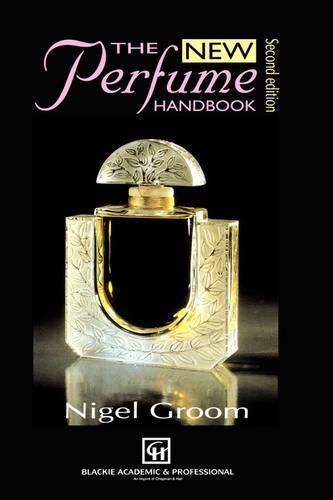 New Perfume Handbook (Hardback)