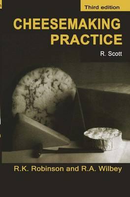 Cheesemaking Practice (Hardback)