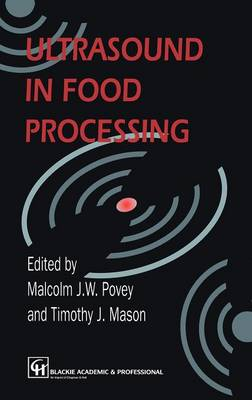 Ultrasound in Food Processing (Hardback)