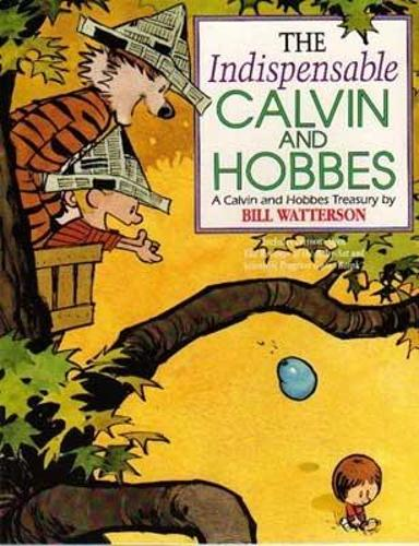 The Indispensable Calvin And Hobbes: Calvin & Hobbes Series: Book Eleven - Calvin and Hobbes (Paperback)