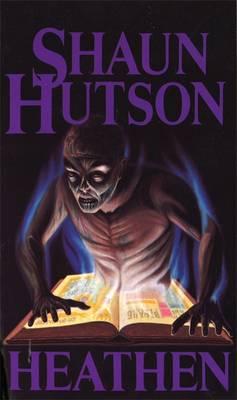 Heathen (Paperback)