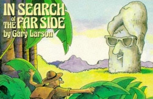 In Search Of The Far Side (Paperback)