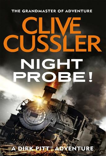 Night Probe! - Dirk Pitt (Paperback)
