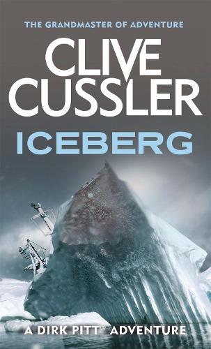 Iceberg - Dirk Pitt (Paperback)