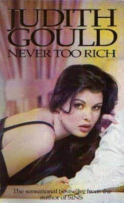 Never Too Rich (Paperback)