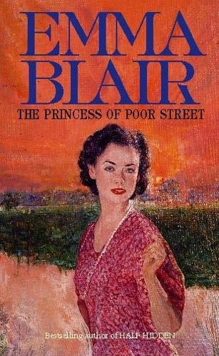 Princess of Poor Street (Paperback)