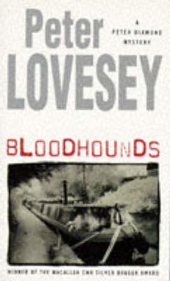Bloodhounds - Peter Diamond Mystery 4 (Paperback)