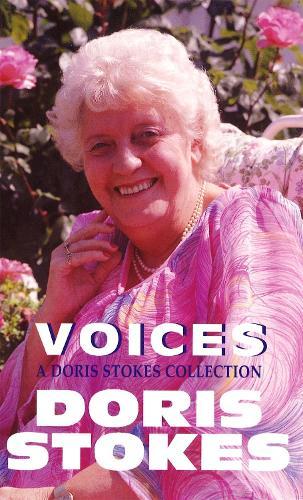 Voices: A Doris Stokes Collection (Paperback)
