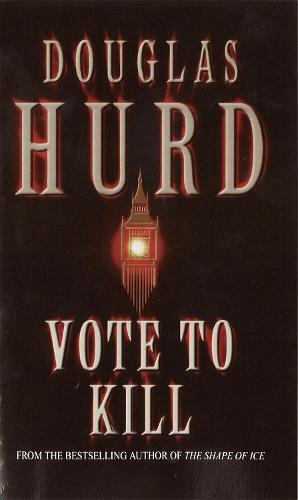 Vote To Kill (Paperback)