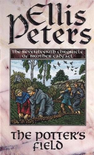 The Potter's Field - Cadfael Chronicles (Paperback)