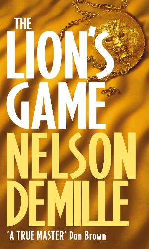The Lion's Game: Number 2 in series - John Corey (Paperback)