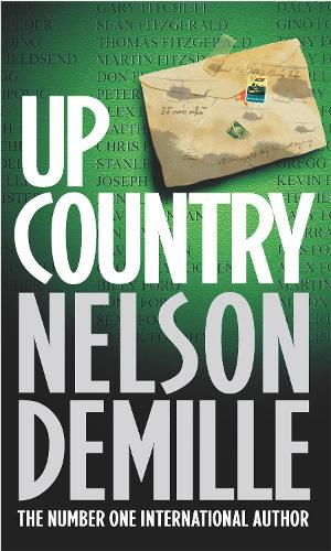 Up Country (Paperback)