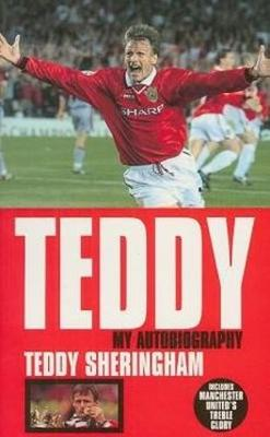 Teddy: My Autobiography (Paperback)
