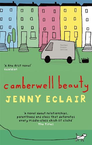 Camberwell Beauty (Paperback)