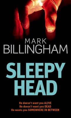 Sleepyhead - Tom Thorne Novels 1 (Paperback)