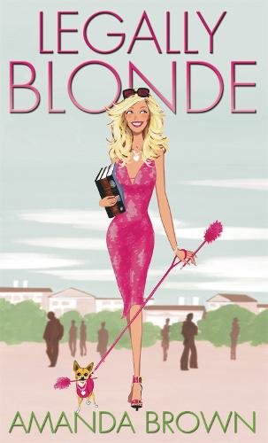 Legally Blonde (Paperback)