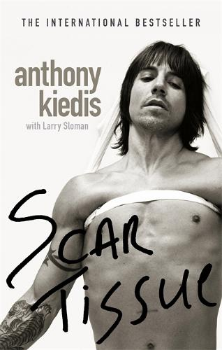 Image result for scar tissue book cover
