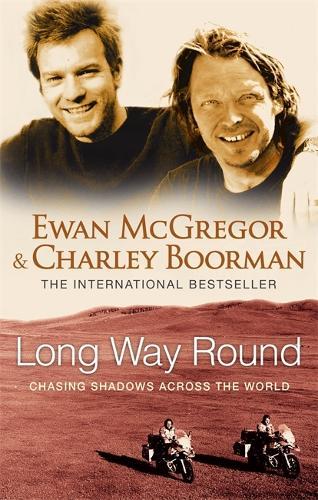Long Way Round (Paperback)