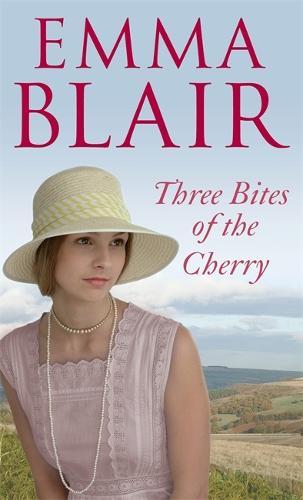 Three Bites of the Cherry (Paperback)