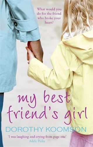 My Best Friend's Girl (Paperback)