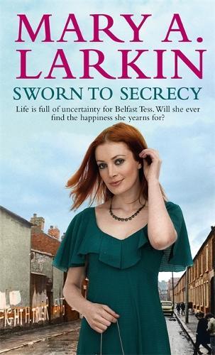 Sworn To Secrecy (Paperback)