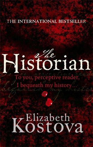 The Historian (Paperback)