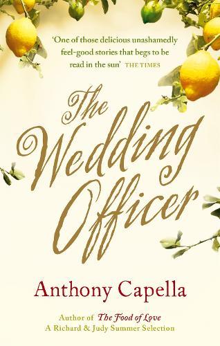 The Wedding Officer (Paperback)