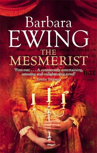 The Mesmerist: Number 1 in series - Mesmerist (Paperback)