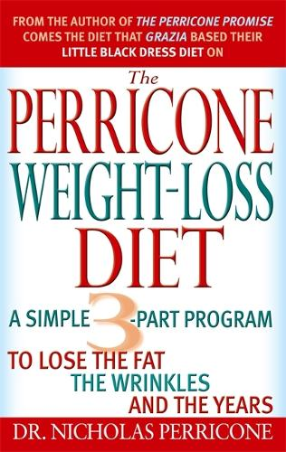 The Perricone Weight-Loss Diet (Paperback)