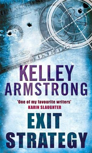 Exit Strategy: Number 1 in series - Nadia Stafford (Paperback)
