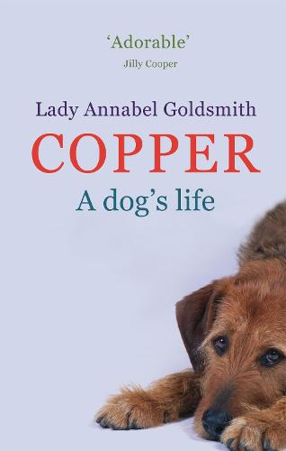 Copper: A Dog's Life (Paperback)