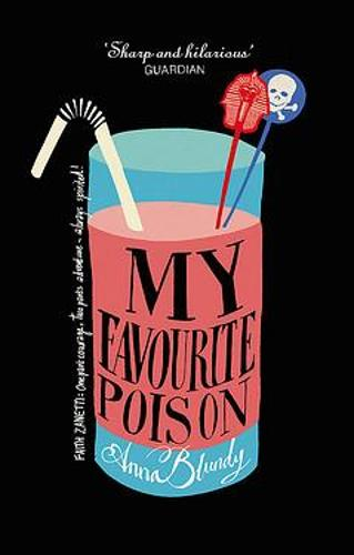 My Favourite Poison (Paperback)