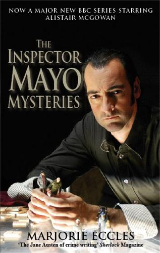 The Inspector Mayo Mysteries (Paperback)