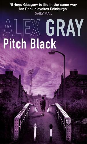 Pitch Black - William Lorimer (Paperback)