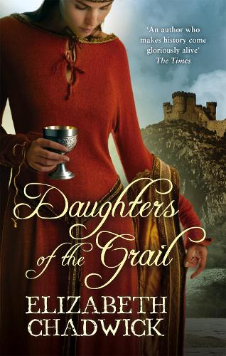 Daughters Of The Grail (Paperback)