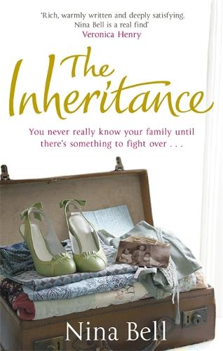 The Inheritance (Paperback)