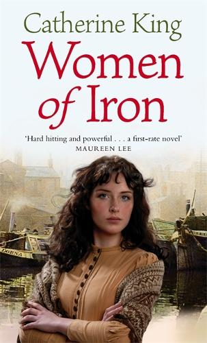Women Of Iron (Paperback)