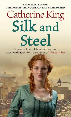 Silk And Steel (Paperback)