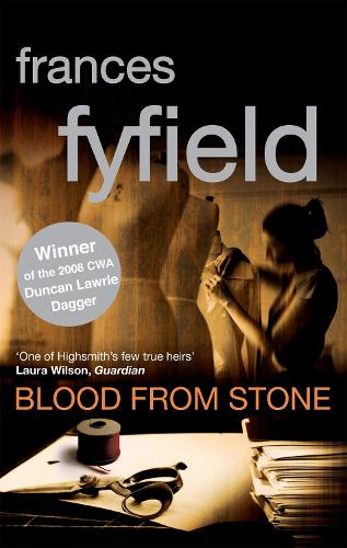 Blood From Stone (Paperback)