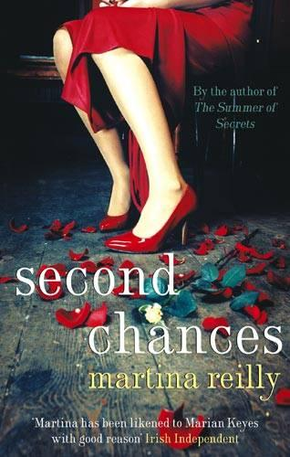 Second Chances (Paperback)