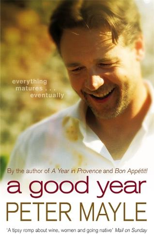 A Good Year: A feel-good read to warm your heart (Paperback)