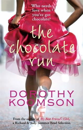 The Chocolate Run (Paperback)
