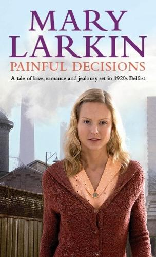 Painful Decisions (Paperback)